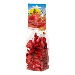Pure aardbeien