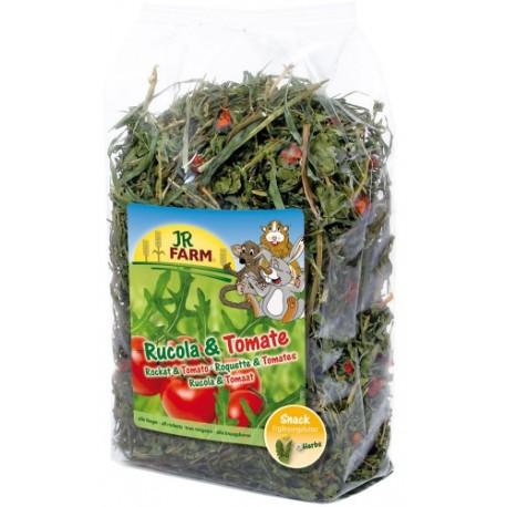 JR Farm Rucola en Tomaat