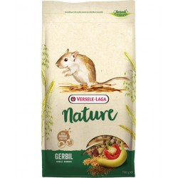 Gerbil Nature 700 gram