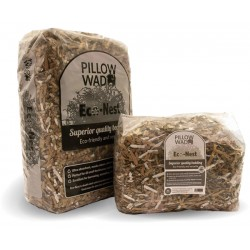 Eco Nest / GreenMile / Pillow Wad 4,8kg