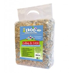 Ekoo Cotton n Card 30 liter