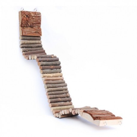 Buigzame ladder 53 cm