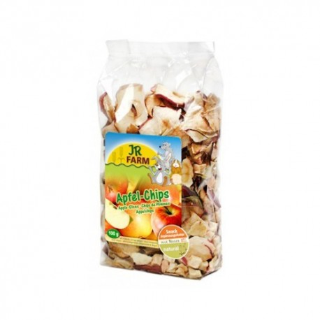 JR Farm Chips Appel