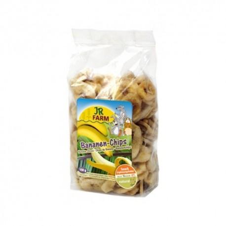JR Farm Chips Banaan