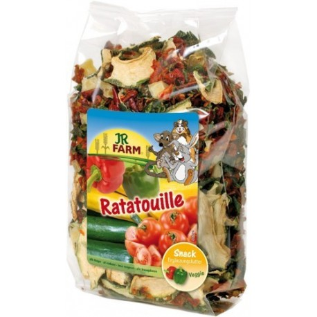 JR Farm Ratatouille