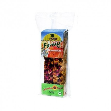 JR Farm Knaagstick rozenblaadjes 2st